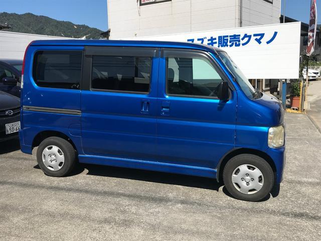 「ホンダ」「バモス」「コンパクトカー」「広島県」の中古車4