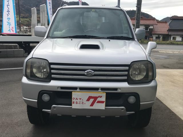 「マツダ」「AZオフロード」「コンパクトカー」「広島県」の中古車2