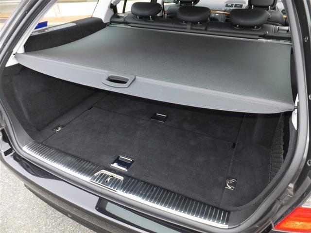 ☆☆☆【運転席&助手席背面収納スペース】★★★