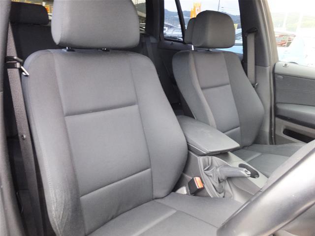 BMW BMW X3 2.5si 4WD 純正ナビ ETC 電動シート HID