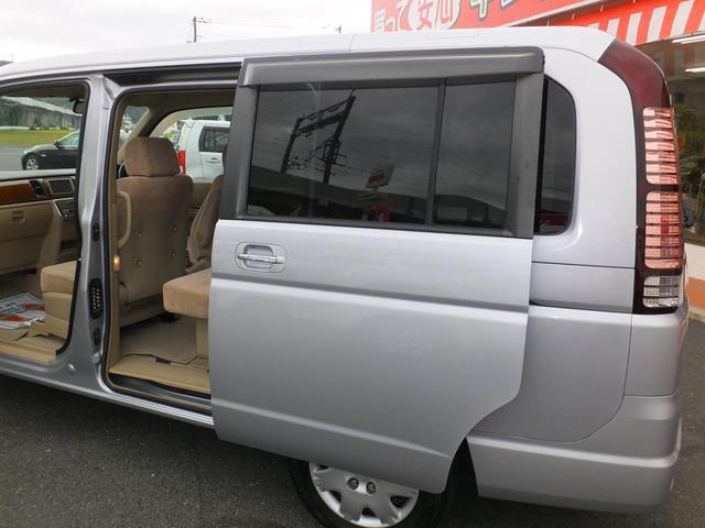Gハッピーエディション 4ナンバー改造車 3人乗り(4枚目)
