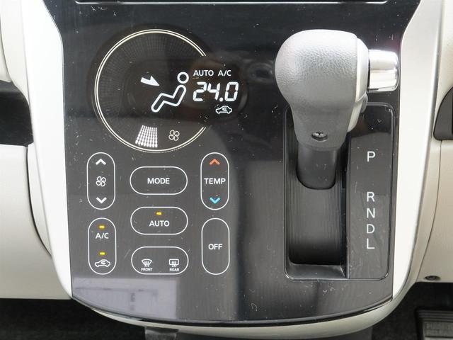 三菱 eKワゴン M アイドリングストップ 純正CD オートエアコン