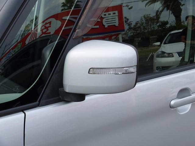 スズキ パレットSW XS ナビ ワンセグTV ETC 左電動スライドドア