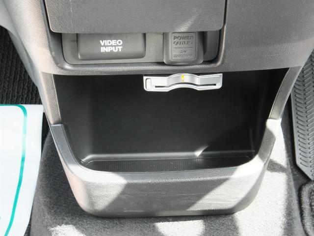 ホンダ ストリーム X特別仕様車 HDDナビエディション 純正ナビ バックカメラ