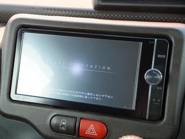 G 純正SDナビ バックカメラ フルセグTV ETC 左電動(9枚目)
