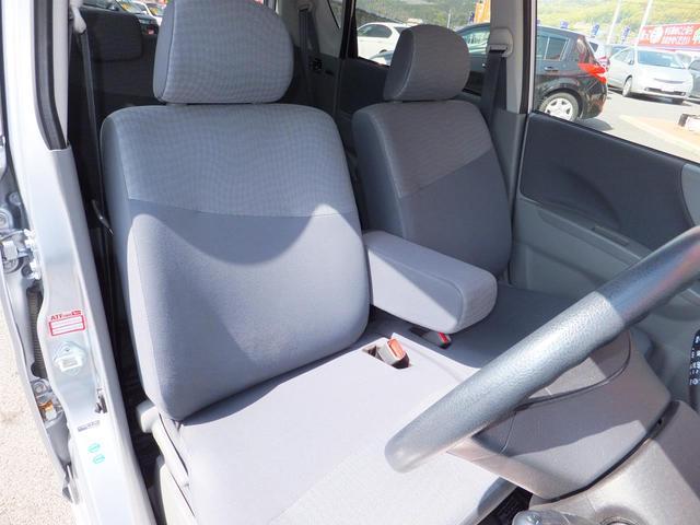 ☆☆☆【運転席シートはベンチシートで足元などが広々としているため、圧迫感なく快適な運転ができます(^_^)v】★★★