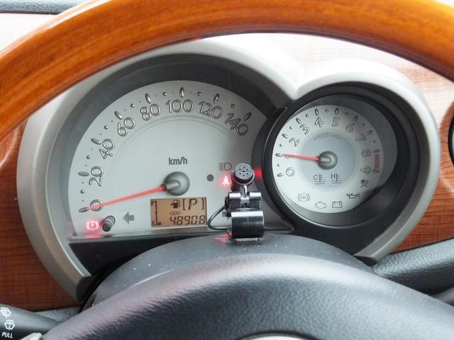 ☆☆☆【タコメーター】★★★☆☆☆当店の展示車両は全て熟練整備士が展示前点検でチェックしております。もちろん走行距離不明車・メーター改ざん車はございません!★★★