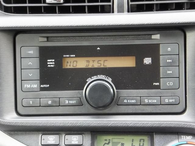 ☆☆☆【純正CDプレーヤー装備で、お好きな音楽を十分お楽しみ下さい】★★★