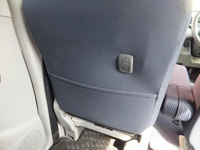 ☆☆☆【助手席背面収納スペース】★★★