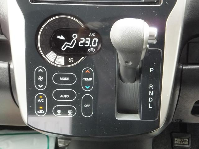 Tターボ4WD ナビ バックカメラ フルセグTV ETC(12枚目)