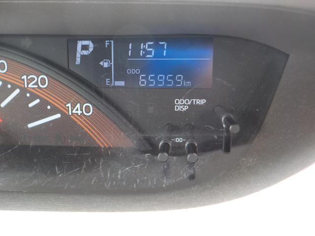 ☆☆☆【走行65,959km】★★★☆☆☆当店の展示車両は全て熟練整備士が展示前点検でチェックしております。もちろん走行距離不明車・メーター改ざん車はございません!★★★