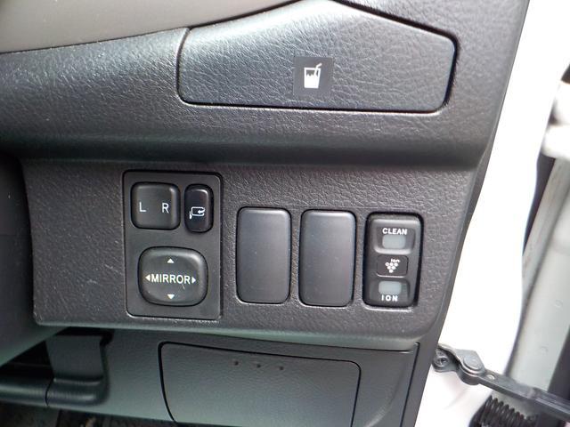 ☆☆☆【電動格納タイプの電動ミラー装備で、狭い場所に駐車の際は安全のため、ミラーを簡単にたたむことができます】★★★