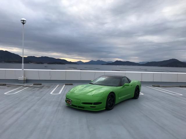 「シボレー」「シボレー コルベット」「クーペ」「広島県」の中古車21