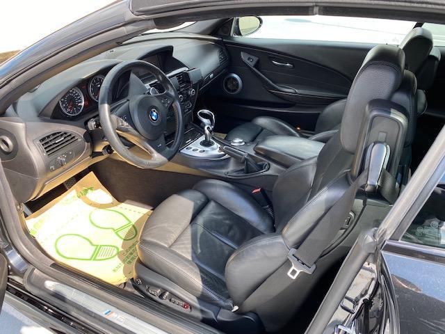 「BMW」「M6」「オープンカー」「広島県」の中古車11