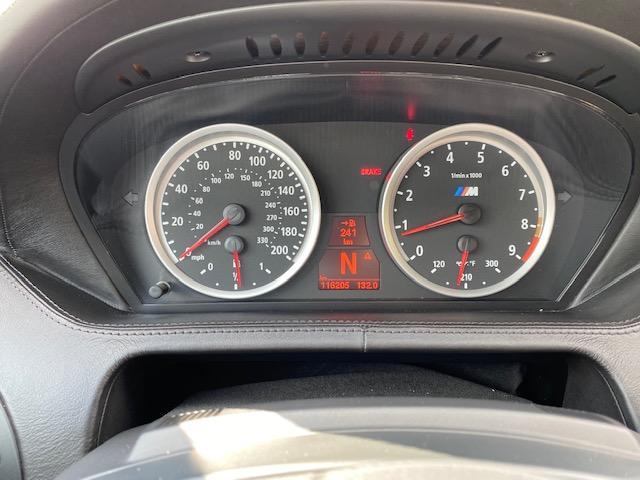 「BMW」「M6」「オープンカー」「広島県」の中古車15