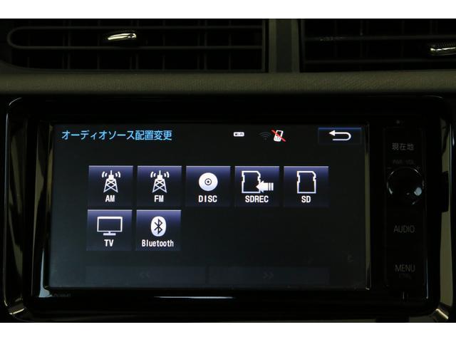 トヨタ アクア Gブラックソフトレザー 純正ナビ 前後カメラ LEDライト