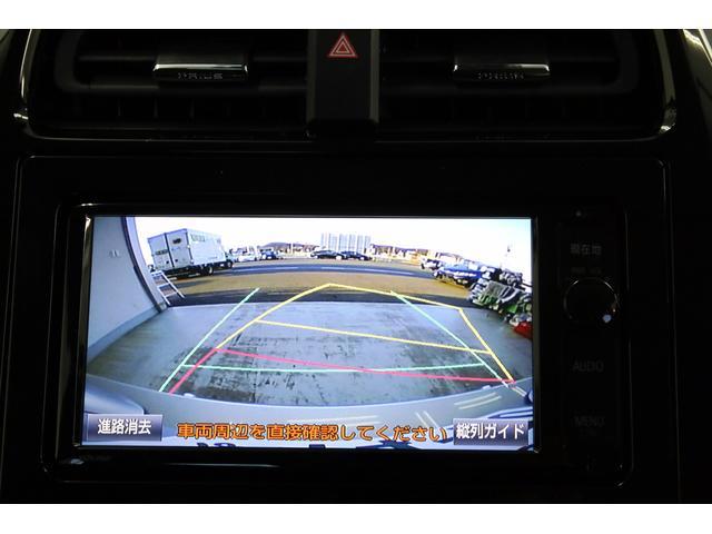 トヨタ プリウス Sセーフティプラス 純正ナビ HUD TSSP バックカメラ
