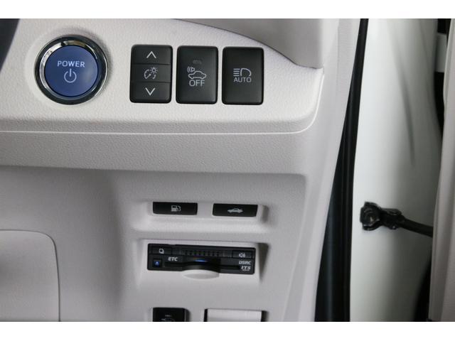 トヨタ MIRAI ベースグレード 純正9型ナビ プリクラッシュセーフティ 白革