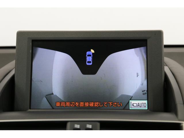 レクサス HS HS250h プリクラッシュセーフティ フロントカメラ