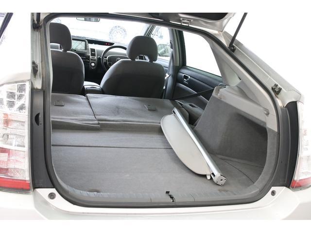 トヨタ プリウス S10thアニバ-サリ 純正HDDナビ HID スマートキー