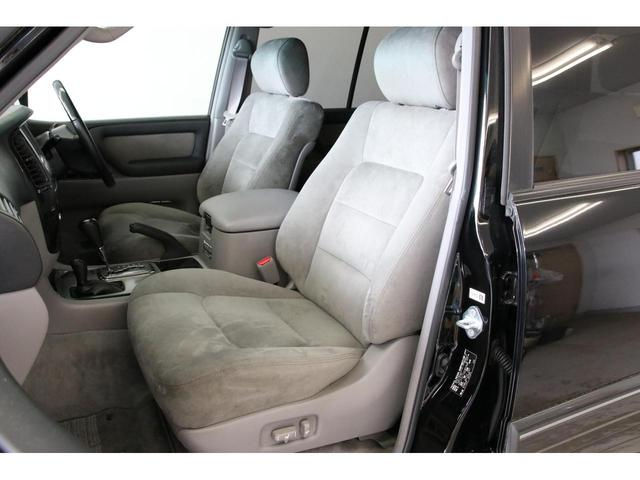 トヨタ ランドクルーザー100 VX Gセレ60thED 最終型 ディーゼル 全国保証2年付