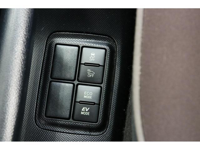 トヨタ アクア G 自動ブレーキ 純正フルセグSDナビ スマートキー LED