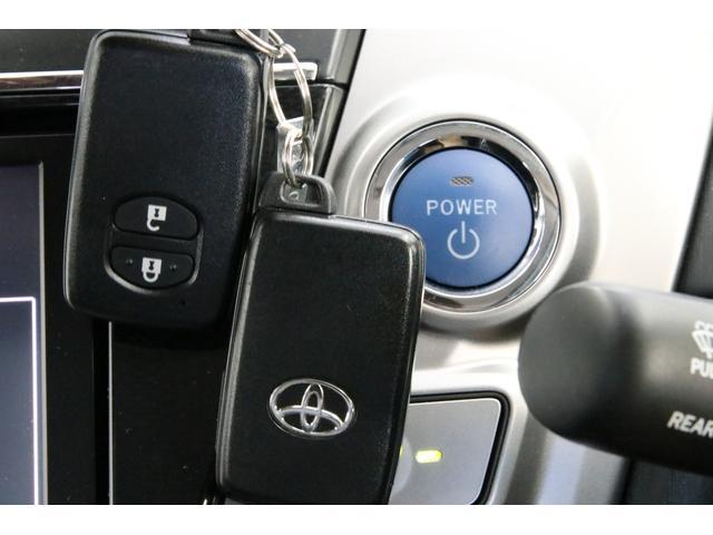 トヨタ プリウスアルファ Gツーリング 7人乗 純正8型ナビ LEDライト 保証継承付