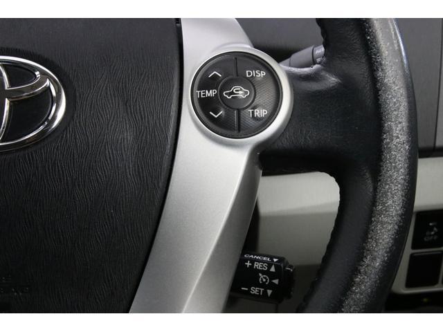 もちろんクルーズコントロールもありますので高速道路のドライブも楽ですね。無駄な加減速のない一定速度での走行は燃費の向上にもつながります。
