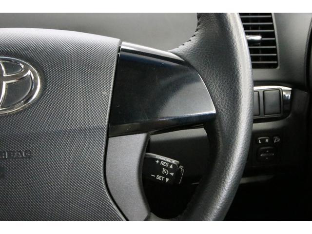 クルーズコントロールがあると高速道路やバイパスなどで長距離運転する際も楽ちんですよ。
