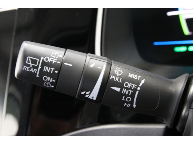 ハイブリッドZ ワンオーナー 衝突軽減ブレーキ 純正インターナビ ハーフレザーシート ハイブリッド1年保証付 サイドカーテンエアバッグ クルーズコントロール シートヒーター スマートキー バックカメラ ETC(37枚目)