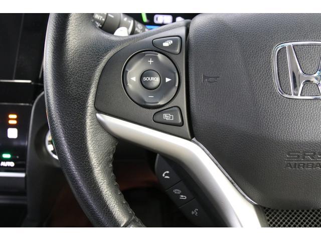 ハイブリッドZ ワンオーナー 衝突軽減ブレーキ 純正インターナビ ハーフレザーシート ハイブリッド1年保証付 サイドカーテンエアバッグ クルーズコントロール シートヒーター スマートキー バックカメラ ETC(38枚目)