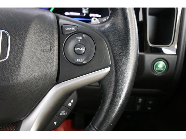 ハイブリッドZ ワンオーナー 衝突軽減ブレーキ 純正インターナビ ハーフレザーシート ハイブリッド1年保証付 サイドカーテンエアバッグ クルーズコントロール シートヒーター スマートキー バックカメラ ETC(39枚目)