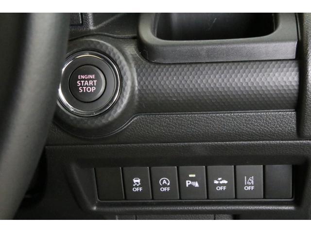 アイドリングストップ機能やバックソナーのON/OFFスイッチ、衝突被害軽減ブレーキや車線逸脱警報のスイッチなど。