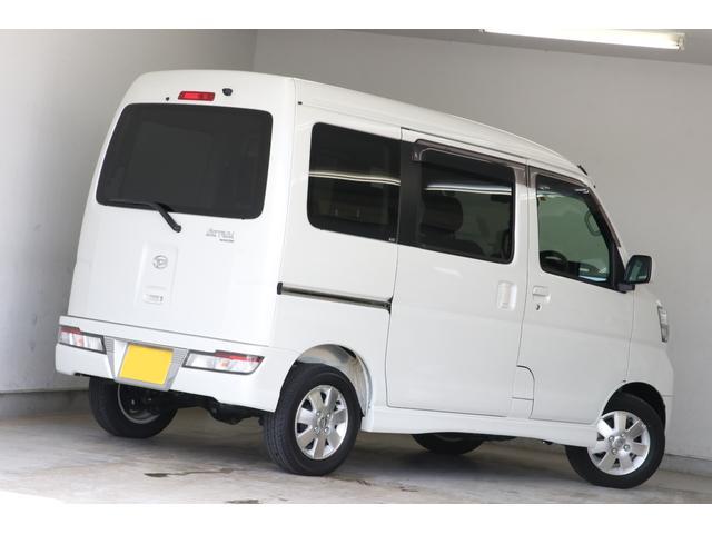「ダイハツ」「アトレーワゴン」「コンパクトカー」「岡山県」の中古車6