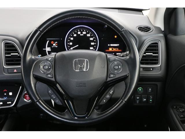 ハイブリッドZ・ホンダセンシング ホンダセンシング ハーフレザーシート 純正フルセグSDナビ Bluetooth LEDヘッドライト バックカメラ 純正アルミホイール ドライブレコーダー シートヒーター 追従クルーズコントロール(10枚目)