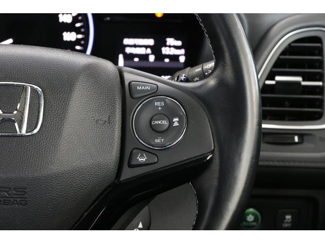 ハイブリッドZ・ホンダセンシング ホンダセンシング ハーフレザーシート 純正フルセグSDナビ Bluetooth LEDヘッドライト バックカメラ 純正アルミホイール ドライブレコーダー シートヒーター 追従クルーズコントロール(11枚目)