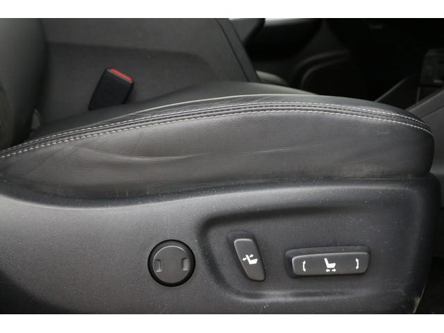 Gツーリングセレクション 純正フルセグ8型SDナビ プリクラッシュセーフティ レーダークルーズ LDA 前後ドライブレコーダー LEDヘッドライト パワーシート ハーフレザーシート 17インチアルミ エアロパーツ ETC(18枚目)