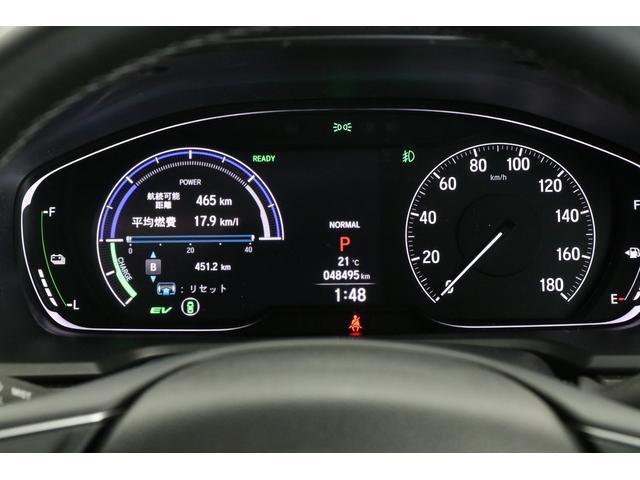 EX ホンダセンシング サンルーフ 本革シート LEDヘッドライト 前後席シートヒーター 純正リモコンエンジンスターター ヘッドアップディスプレイ 18インチアルミ クリアランスソナー ETC(32枚目)