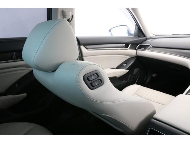 EX ホンダセンシング サンルーフ 本革シート LEDヘッドライト 前後席シートヒーター 純正リモコンエンジンスターター ヘッドアップディスプレイ 18インチアルミ クリアランスソナー ETC(35枚目)