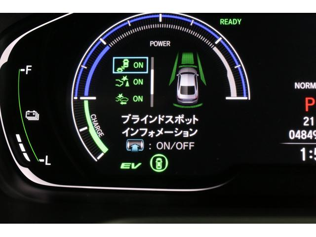 EX ホンダセンシング サンルーフ 本革シート LEDヘッドライト 前後席シートヒーター 純正リモコンエンジンスターター ヘッドアップディスプレイ 18インチアルミ クリアランスソナー ETC(44枚目)