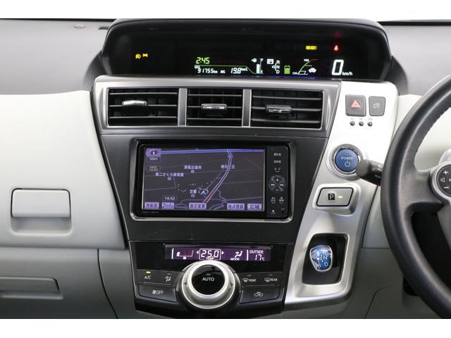 G 全国3年保証付き LEDヘッドライト 純正フルセグSDナビ バックカメラ クルーズコントロール 2019年版地図データ スマートキー ビルトインETC Bluetoothオーディオ(12枚目)