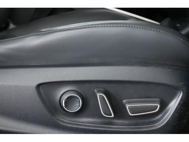 Aプレミアム 黒本革シート 純正9型SDナビ TRDリアスポイラー ヘッドアップディスプレイ セーフティセンス レーダークルーズ インテリジェントクリアランスソナー パワーシート シートヒーター バックカメラ(18枚目)