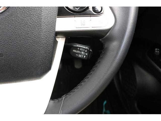 Aツーリングセレクション プリウス専用純正9型SDナビ セーフティセンスP インテリジェントクリアランスソナー レーダークルーズコントロール ヘッドアップディスプレイ HDMI 置くだけ充電 全国1年保証付き(11枚目)