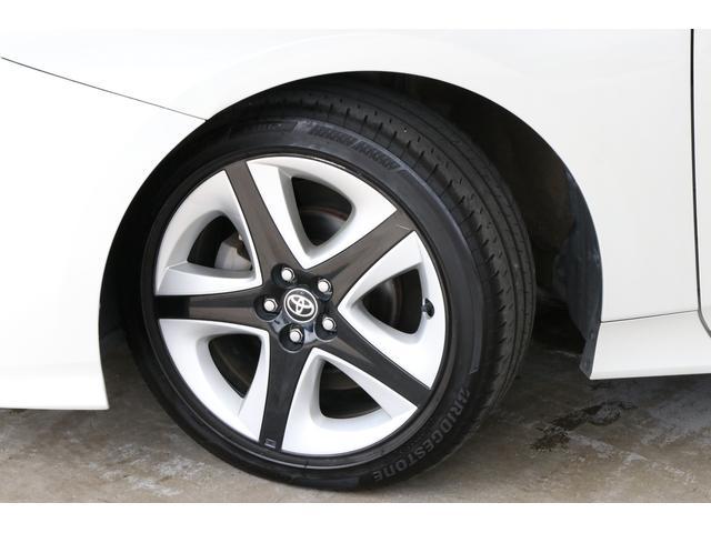 Sツーリングセレクション 純正9型フルセグSDナビ 全国1年保証付き セーフティセンスP LEDヘッドライト LEDフォグランプ 17インチアルミホイール 黒ソフトレザーシート シートヒーター オートライト(9枚目)