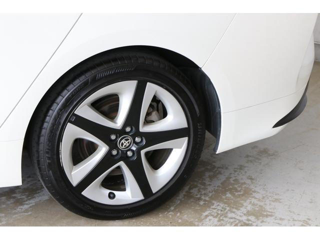 Sツーリングセレクション 純正9型フルセグSDナビ 全国1年保証付き セーフティセンスP LEDヘッドライト LEDフォグランプ 17インチアルミホイール 黒ソフトレザーシート シートヒーター オートライト(29枚目)