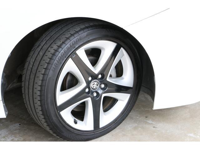 Sツーリングセレクション 純正9型フルセグSDナビ 全国1年保証付き セーフティセンスP LEDヘッドライト LEDフォグランプ 17インチアルミホイール 黒ソフトレザーシート シートヒーター オートライト(30枚目)