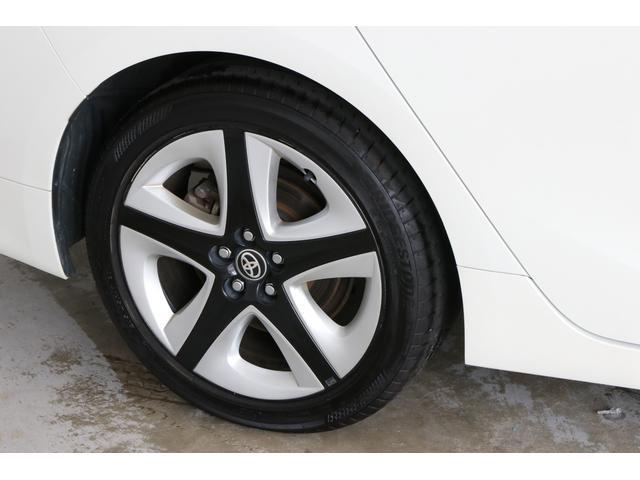 Sツーリングセレクション 純正9型フルセグSDナビ 全国1年保証付き セーフティセンスP LEDヘッドライト LEDフォグランプ 17インチアルミホイール 黒ソフトレザーシート シートヒーター オートライト(31枚目)
