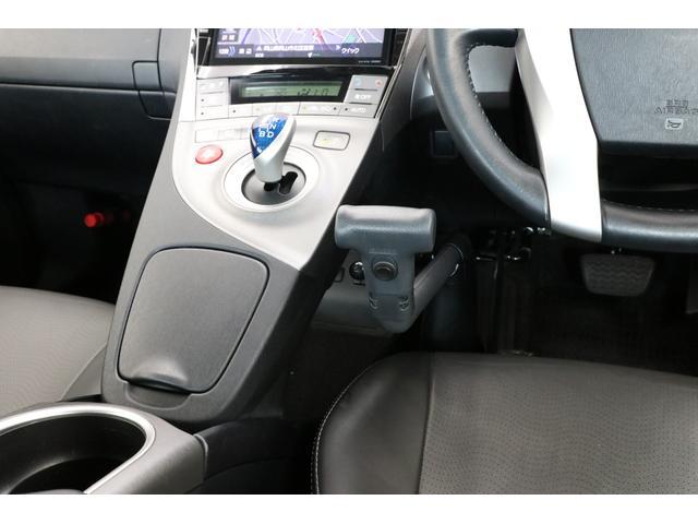 Gツーリングセレクションレザーパッケージ ウェルキャブ車 車椅子収納オートボックス アルパイン9型ナビ プリクラッシュセーフティ レーダークルーズコントロール 本革シート シートヒーター バックカメラ(8枚目)