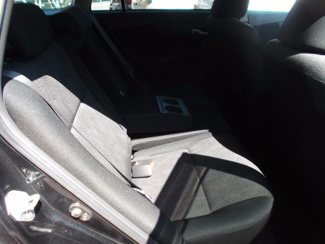 トヨタ カローラフィールダー 1.5X エアロツアラー 純正ナビ ETC 全国ロング保証