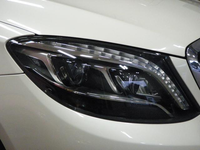 メルセデス・ベンツ M・ベンツ S400ハイブリッド ラグジュアリーPKG サンルーフ 黒革